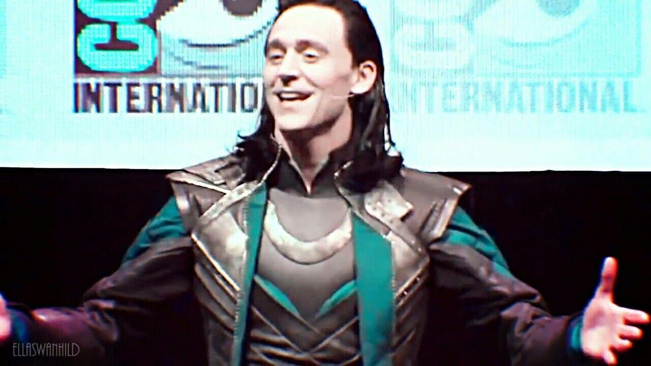Pin by Bhavika Kataria on Marvel | Tom hiddleston loki, Loki