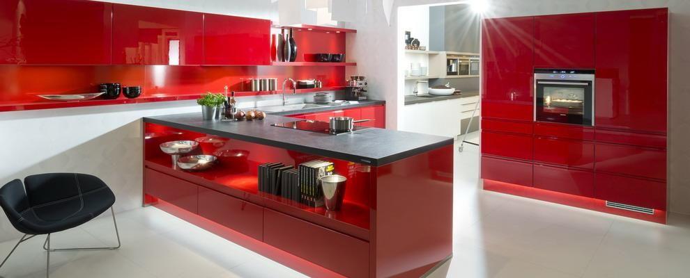 Küche von nolte