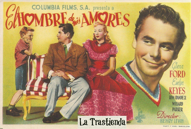 Programa De Cine El Hombre De Mis Amores 2 Programa De Cine