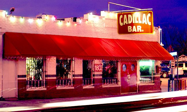 Cadillac San Antonio >> Pin On Austin