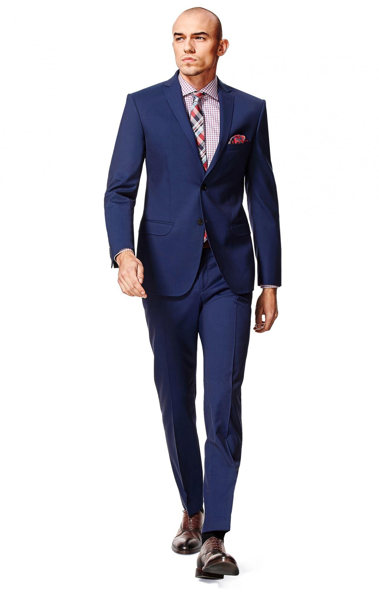 Garnitur Bronx 649 99 Zl 72824 Sklep Vistula Pl Fashion Suit Jacket Suits