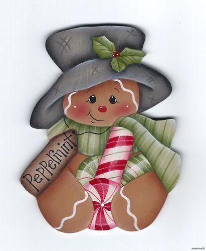 Pin de lolymar salamanca en madera country pinterest - Dibujos navidenos para pintar en tela ...