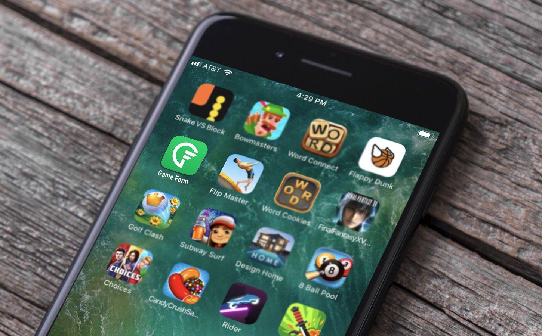 How To Win Money Online On the GameForm App Offline