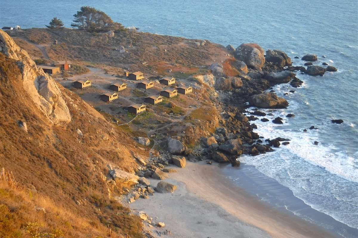 Top 10 Bay Area beaches to visit during shelterinplace