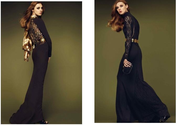 Roberto Cavalli Evening Dresses
