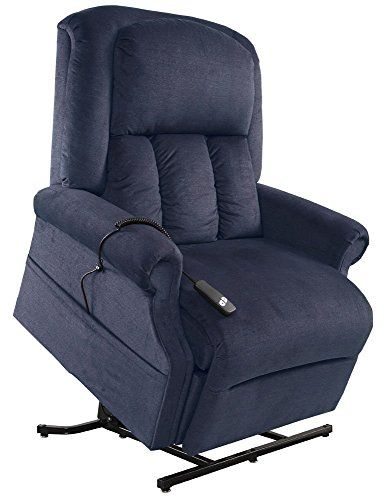 Best Heavy Duty Lift Chairs Banquet Chair Covers Singapore Pin By Reclinersreview On Reclining Sofas And Loveseats Reviews Mega Motion Easy Comfort Superior 3 Position Big 500 Lb Capacity Chaise