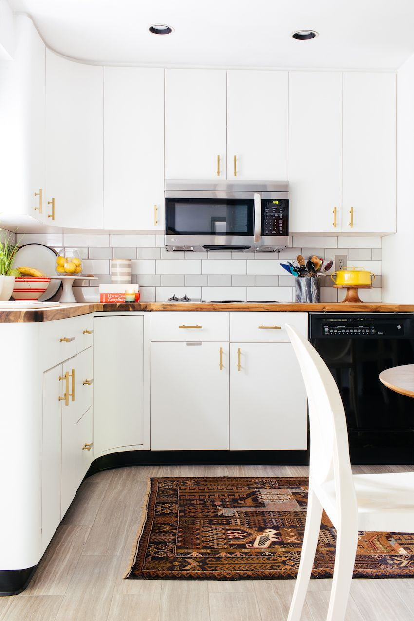 Best A Family's Eclectic Style Transforms A Mid Century Ranch 640 x 480