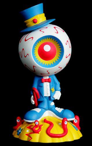 The Residents. Classic Eyeball 100.00 | Mr skull, Eyeball ...