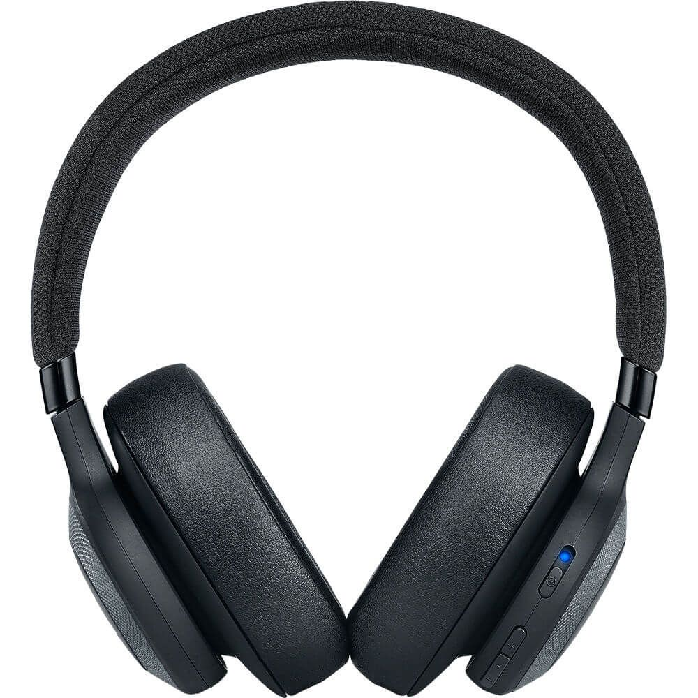 Jble65btncblk | Fone de ouvido bluetooth, Fones de ouvido
