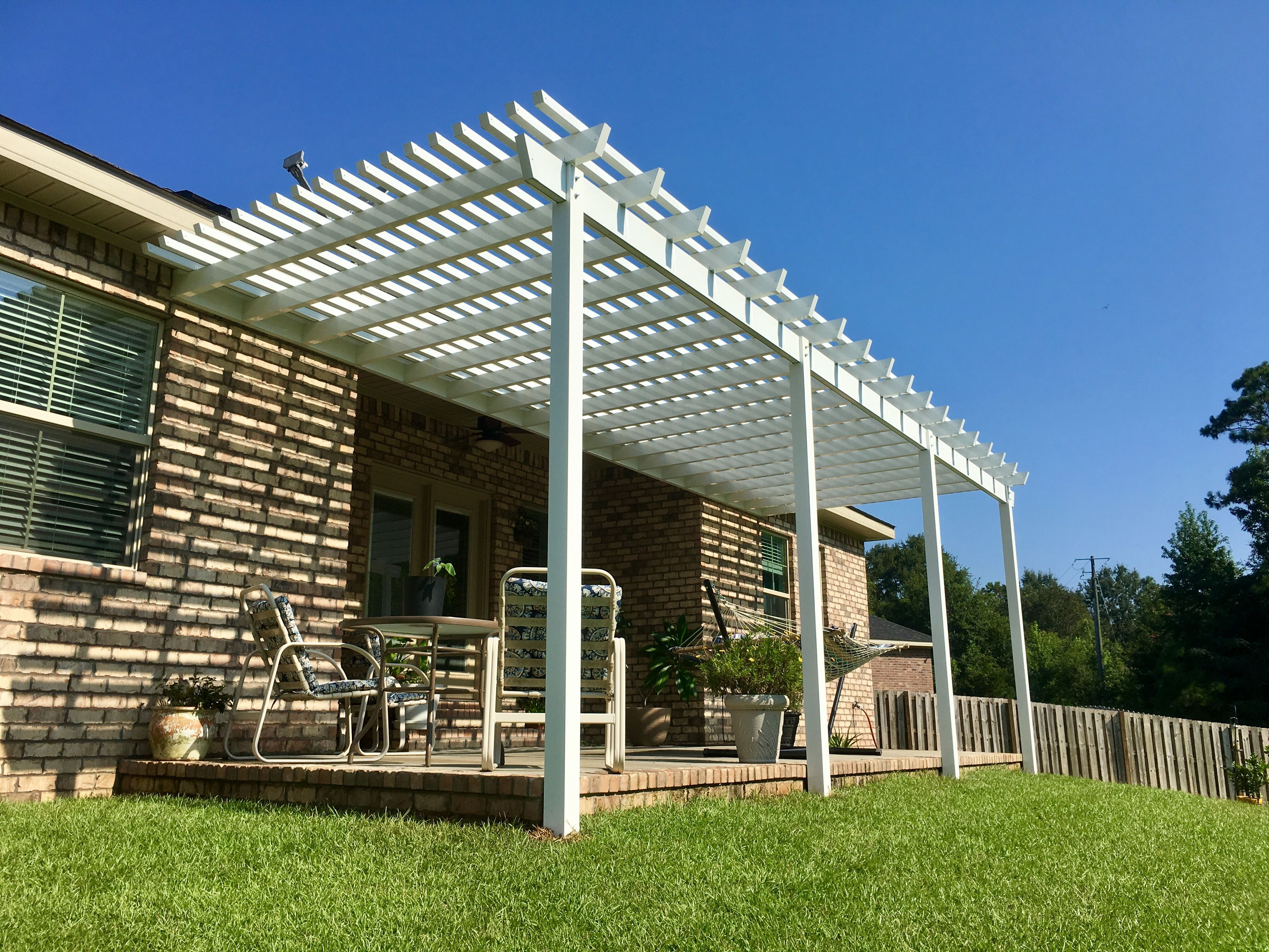 Pin By Jack Ray Siding On Outstanding Aluminum Covers Aluminum Patio Covers Aluminum Patio Covered Patio
