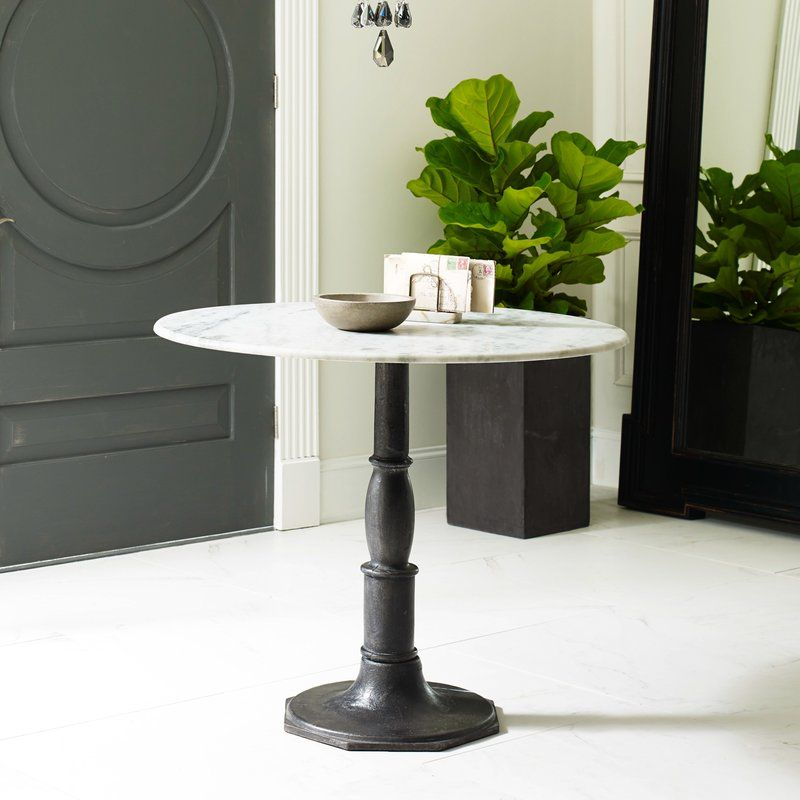 Cotswolds Bistro Dining Table #frenchindustrial