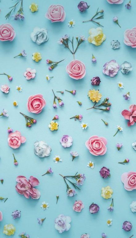 Wall paper fofos flores 38+ New ideas