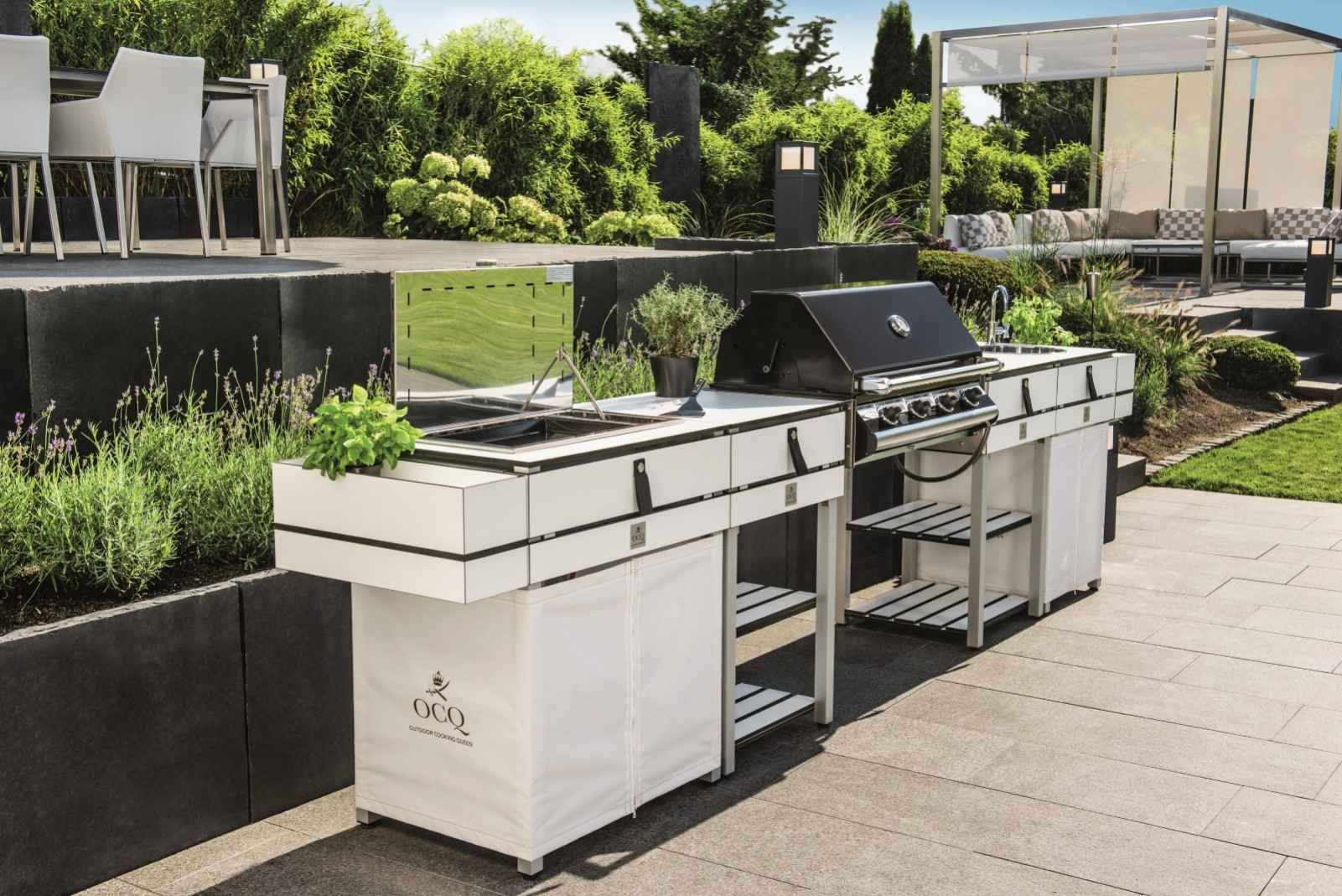 Die Outdoor Küche Preise : Ocq outdoor küche ocq outdoor küche preis