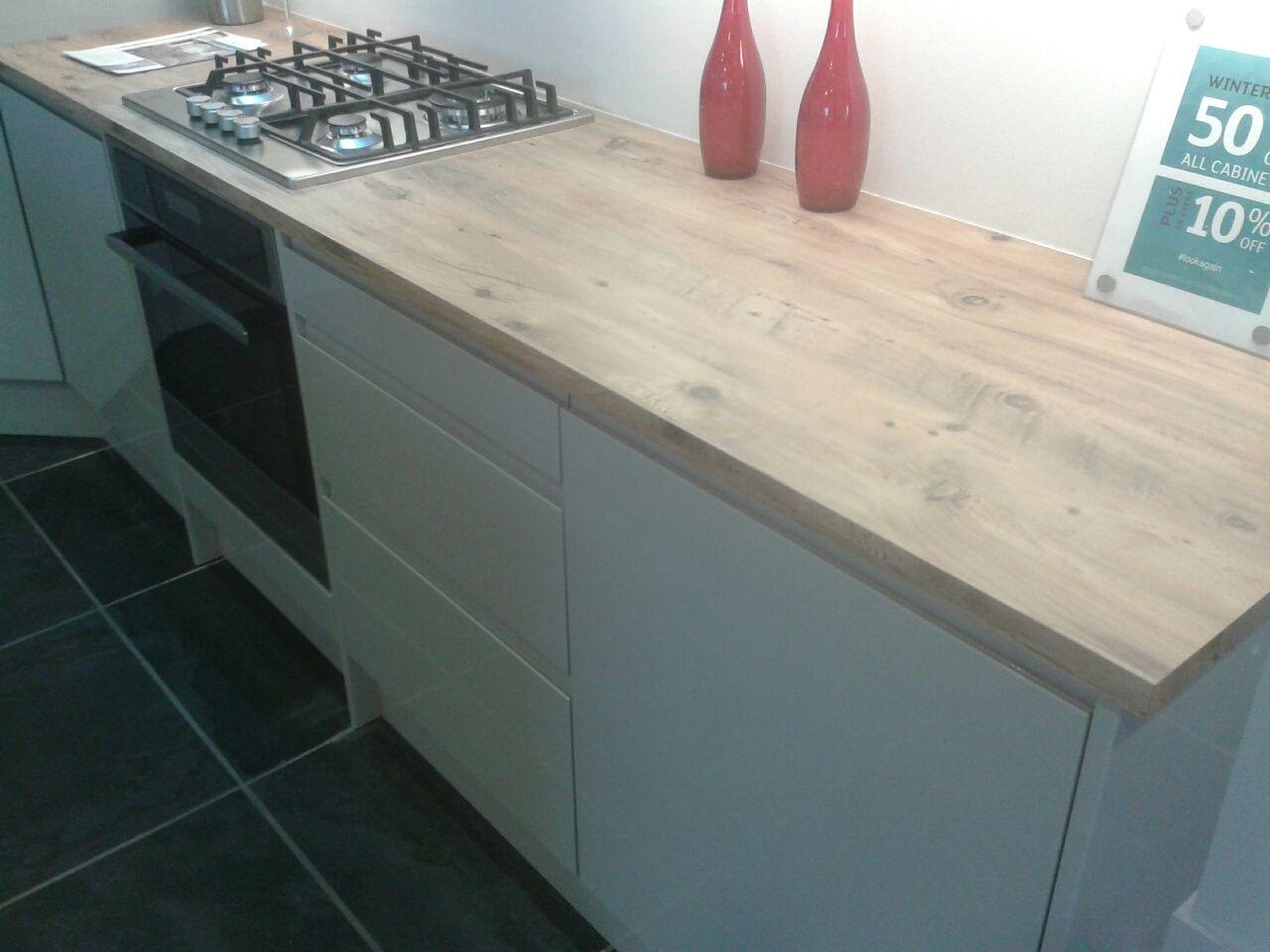 light wood worktop Wood worktop, Kitchen, Wood