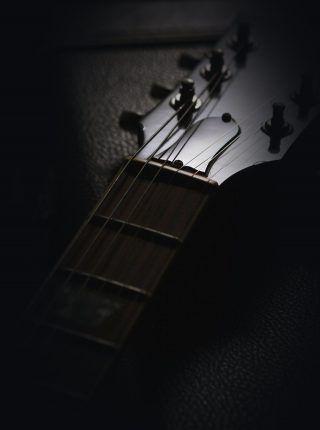 Guitarra | Fondos para iPhone | fondos de pantalla | Pinterest ...