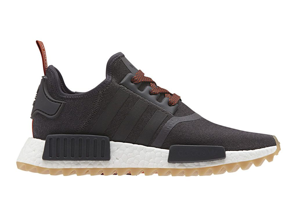 super popular 11b0f e3d71 adidas NMD R1 Trail Dropping Next Month in Women s Sizes