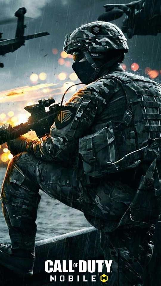 Call Of Duty Mobile For Pc Windows Mac Free Download With