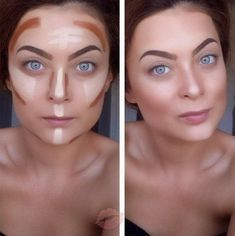 Basis für Make-up: 6 geheime Tricks Obligatorisch …