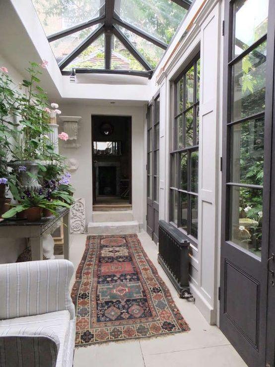 Skylight french doors dream home pinterest for Residential french doors