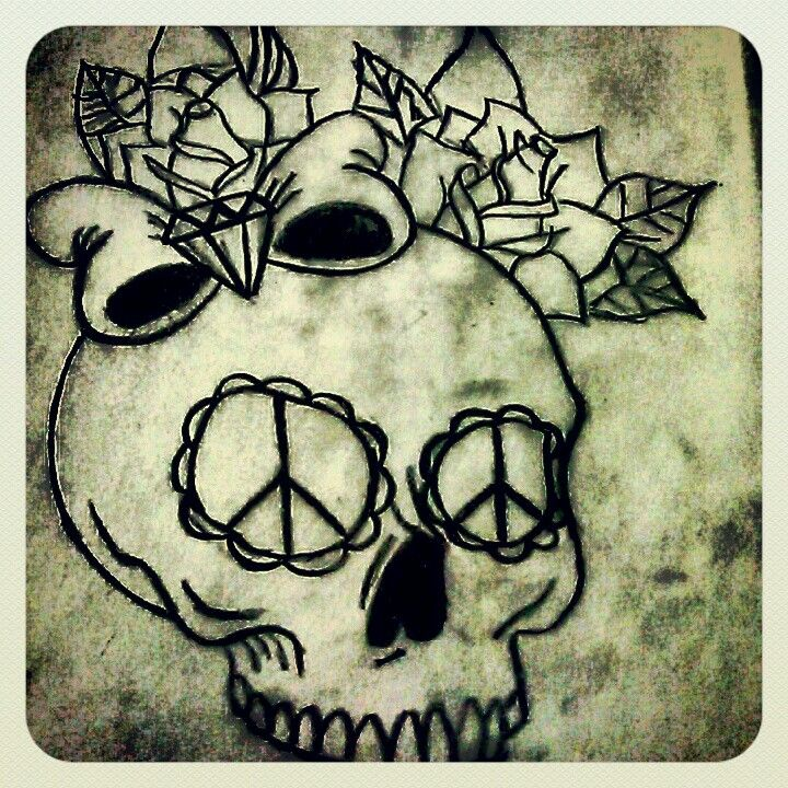 Saw this and made me think of you! I want a tat like this