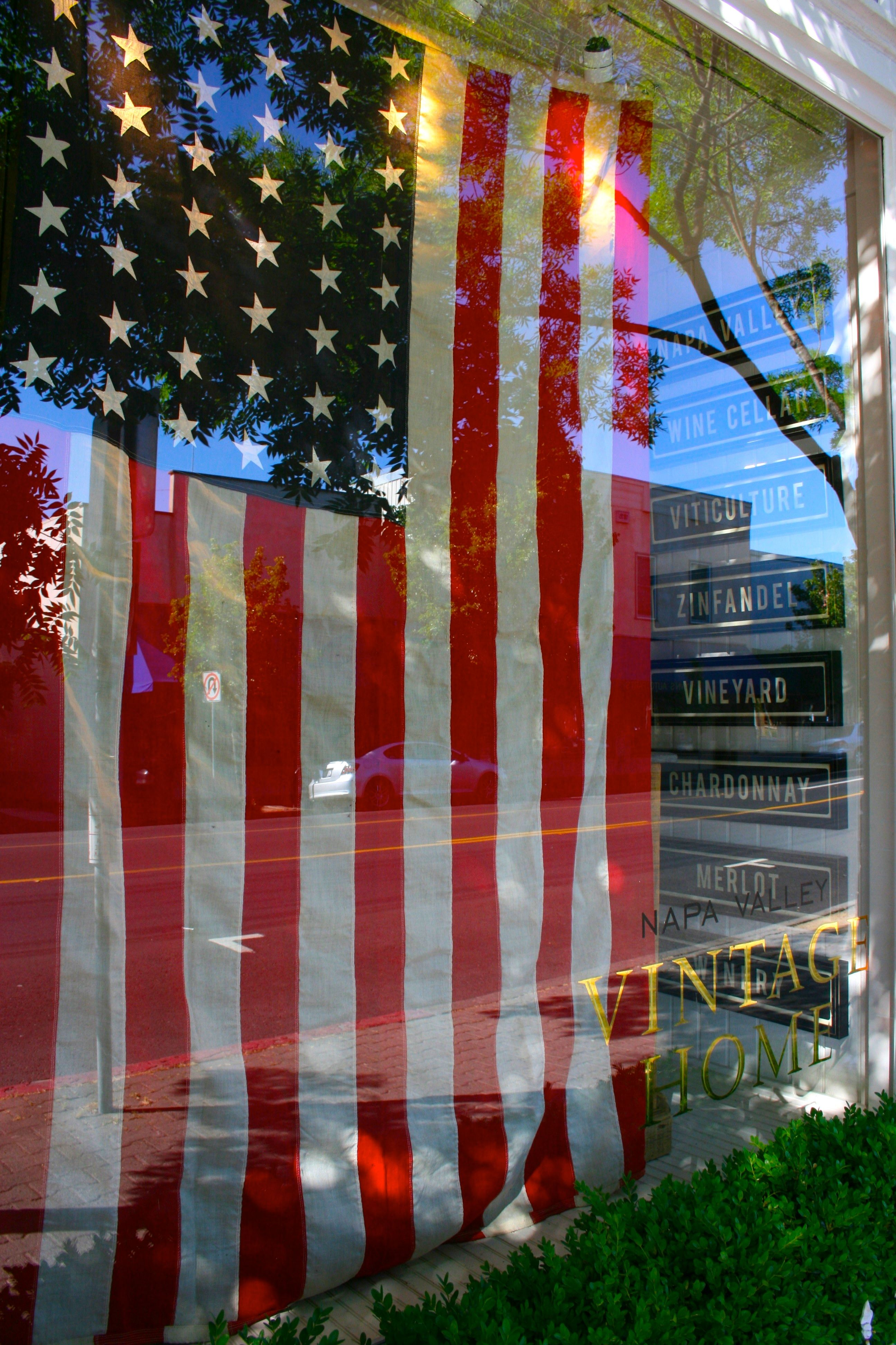 Memorial Day From The Napa Valley Flag Wine C Jg Wine Country Memorial Day Photography Projects