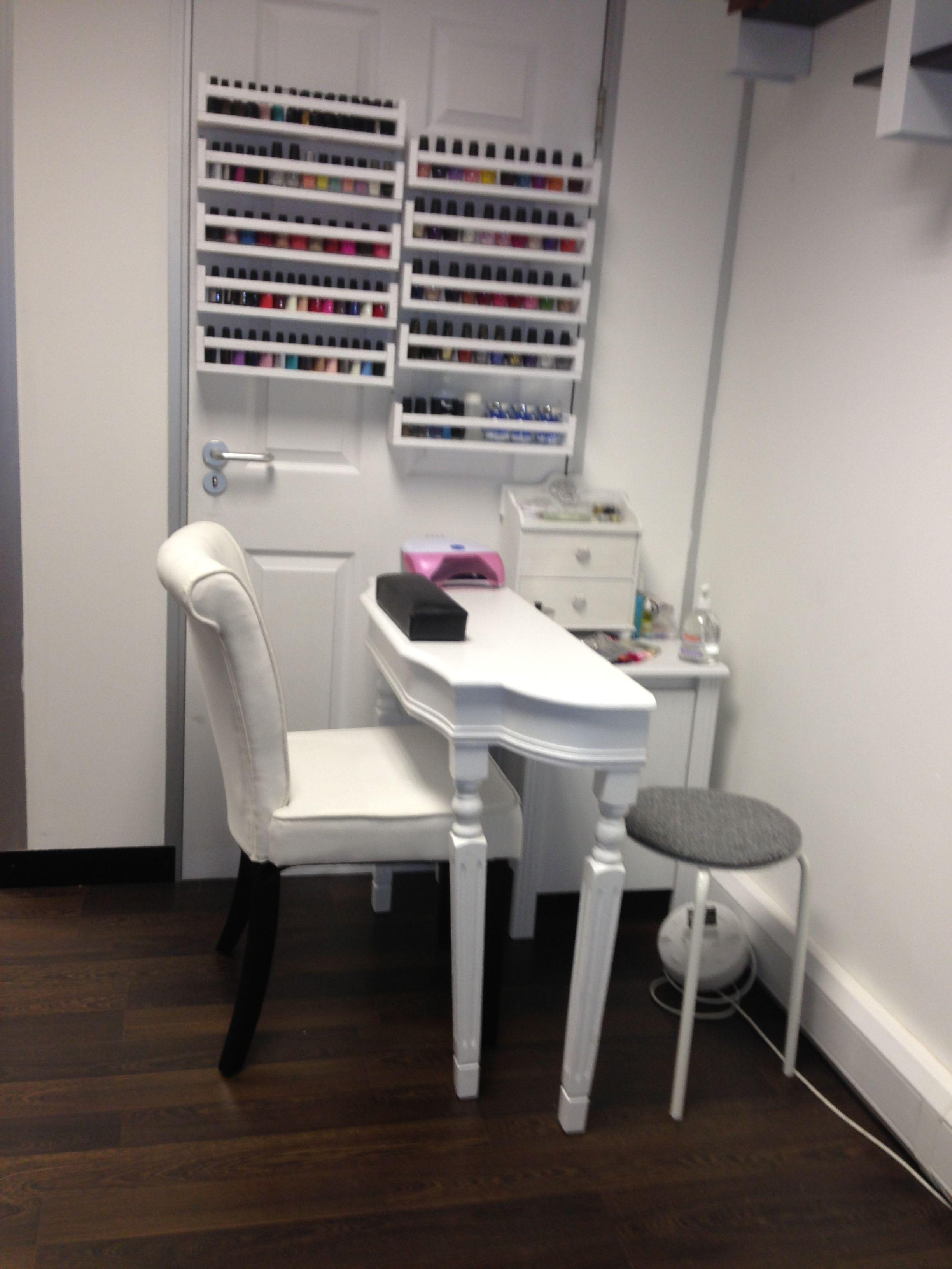 Elegant Nail Area With Images Elegant Nails Home Elegant