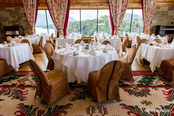 Llao llao hotel and resort golf spa san carlos de - San carlos cortinas ...