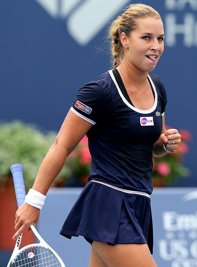 Photos The Sexiest Female Tennis Players At The Us Open Tennis Players Female Tennis Players Beautiful Athletes
