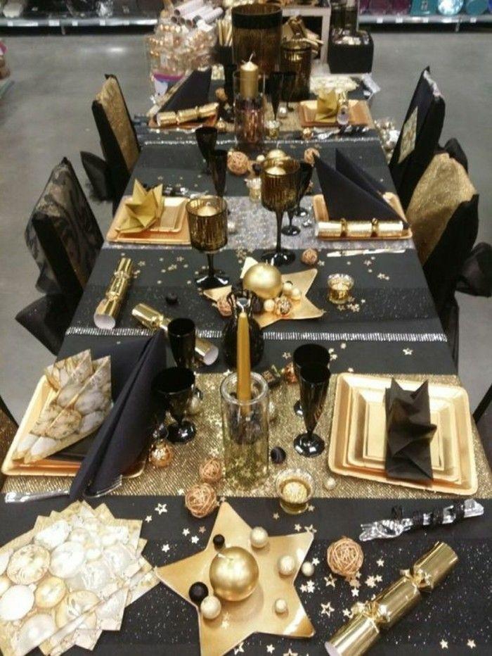 Weihnachtliche Tischdeko: Schaffen Sie eine wirklich festliche Atmosphäre #weihnachtlichetischdekoration