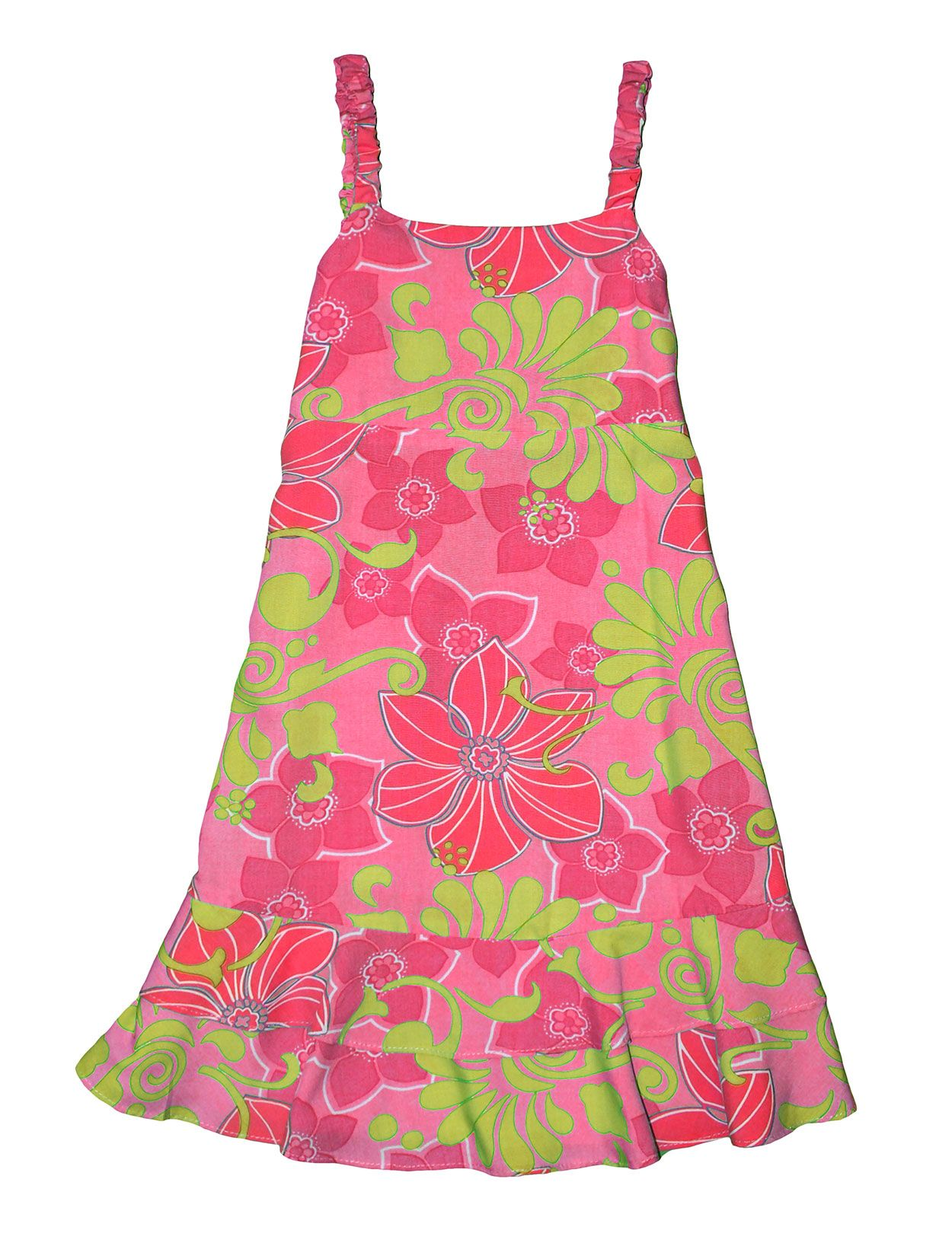 Check out the deal on Girls Bungee Dress Plumeria Dream at Shaka ...