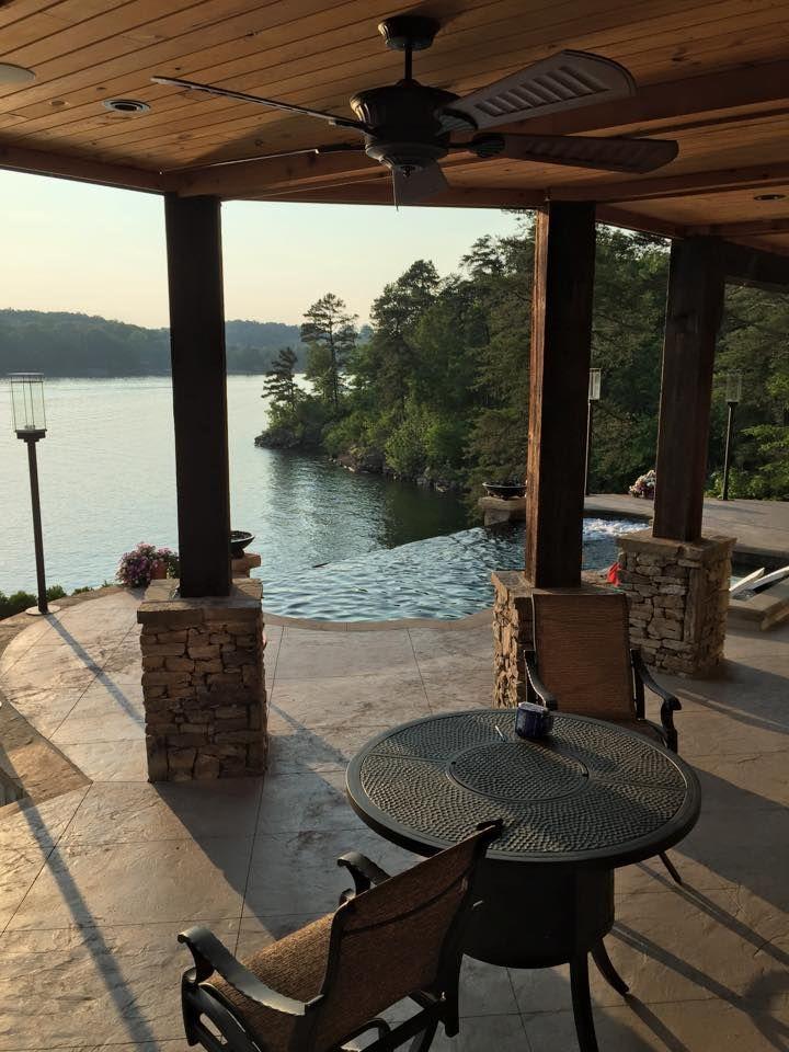 3 Story Open Mountain House Floor Plan In 2020 Rustic