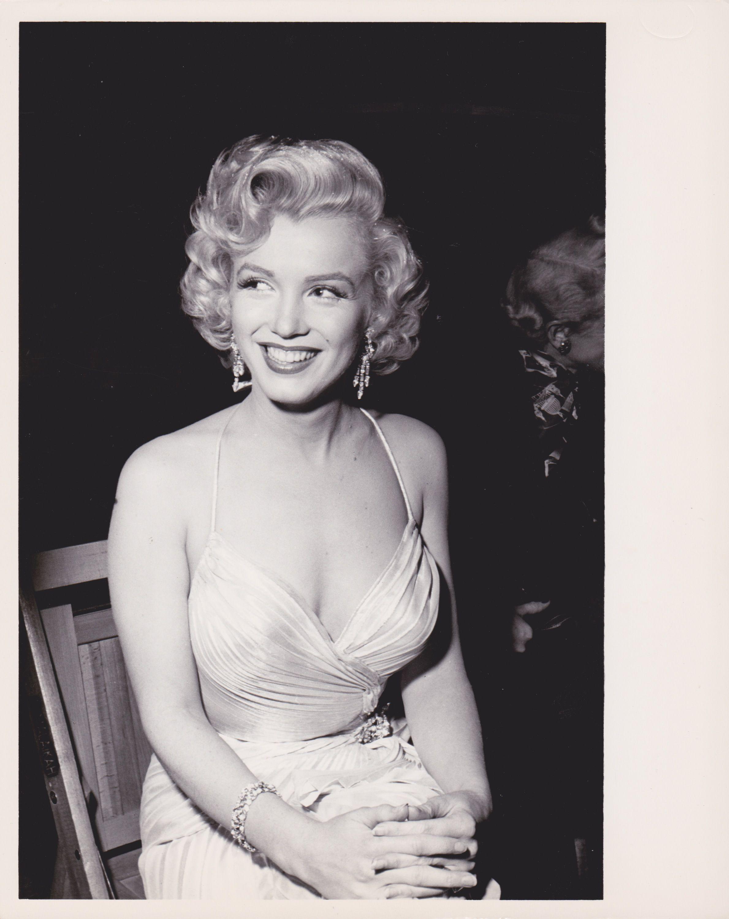 Date 1957 Category Celebrity Subject Marilyn Monroe Original Yes