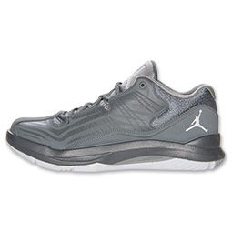 946563daa914 Men s Jordan Aero Mania Low Basketball Shoes