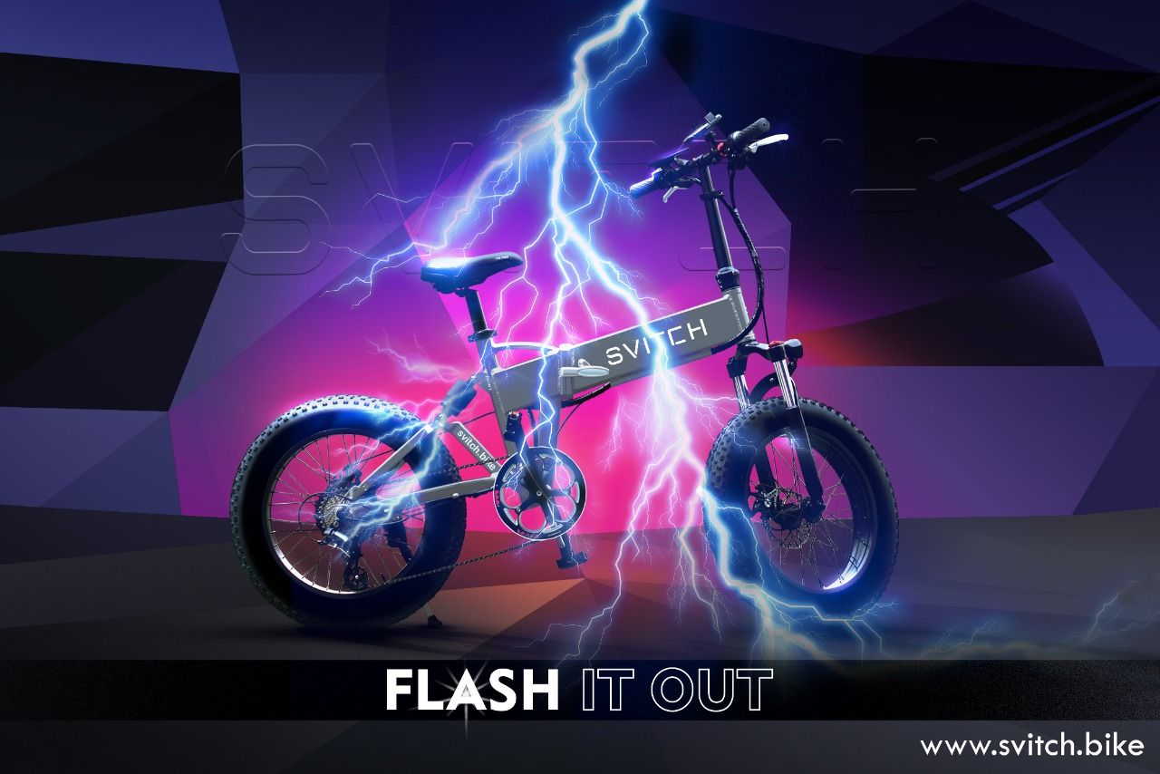 Experience The Speed Of Flash With The Power Of Superman The 250w Motor Along With The Pedals Can Provide A Speed Of 45 Km H Dian B Ebike Bike Adventure
