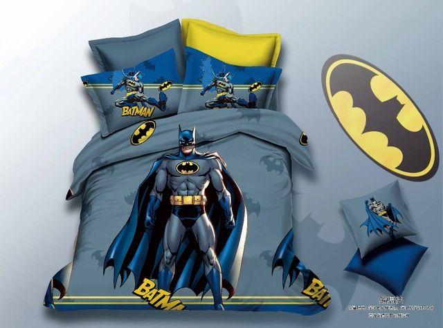 Batman Bedding Set $30