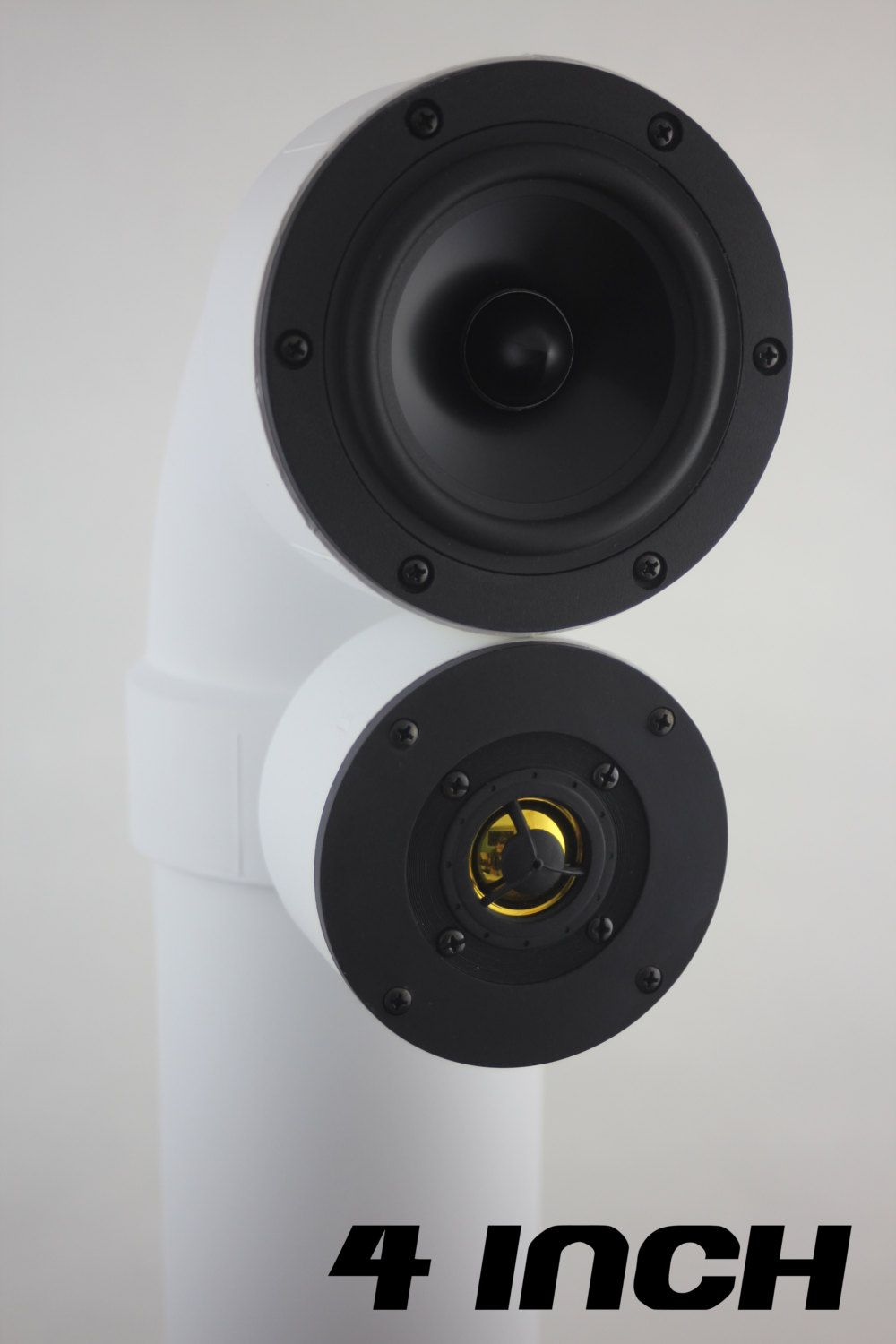 I Can Put Speakers In Just About Anything So Why Not Pvc Piping I Make Sure That Everything Sounds As Good As It Looks With Custom Designed Electronics