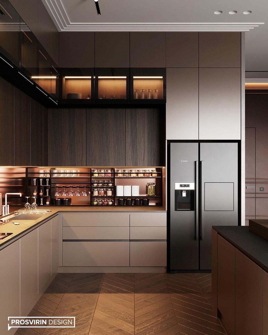 Pin By Pedini Miami On Tiles White Modern Kitchen Kitchen Door Designs Minimalist Kitchen Cabinets