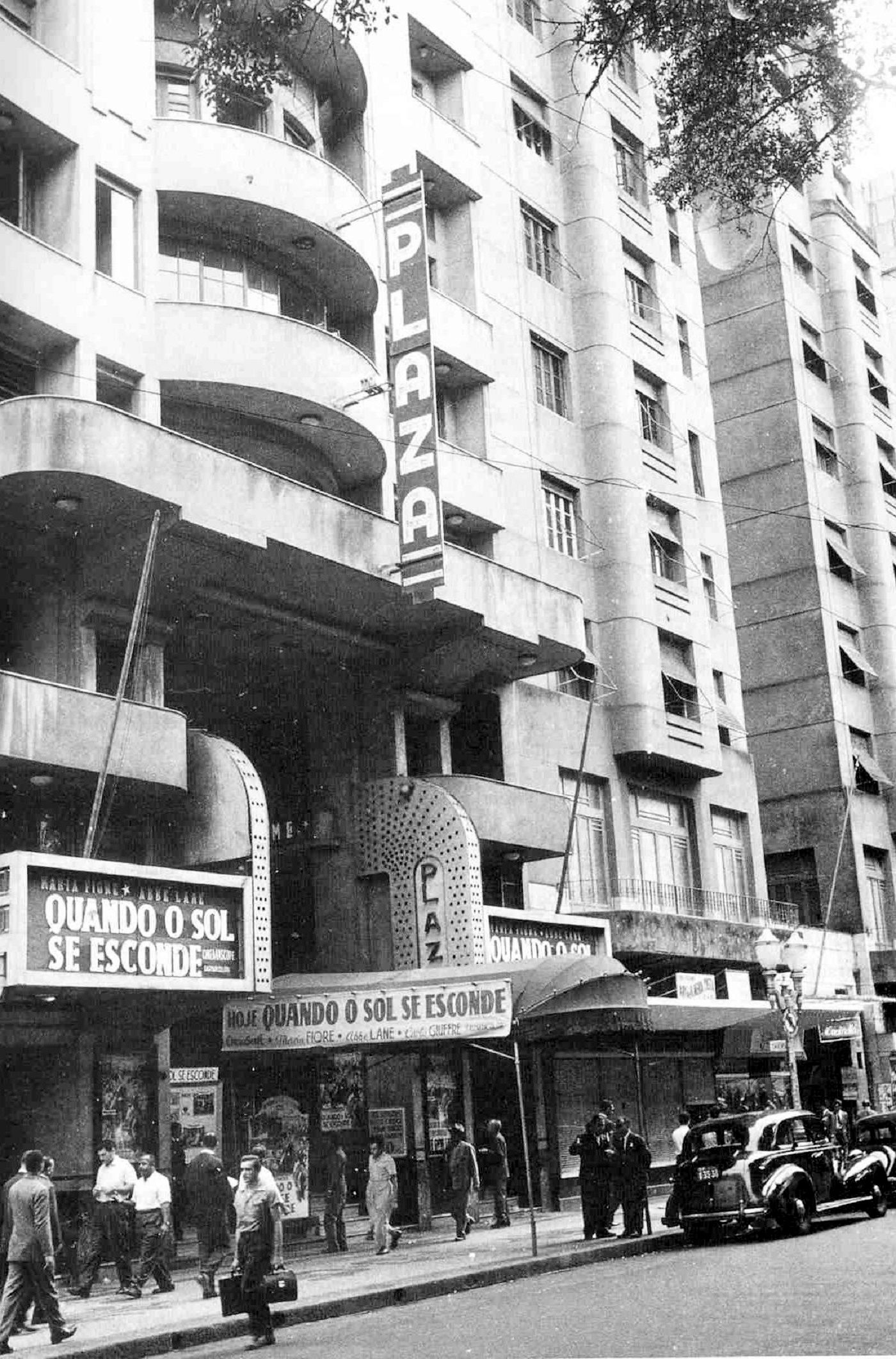 Cinema Plaza – 1937 http://www.skyscrapercity.com/showthread.php?t=877776&page=60