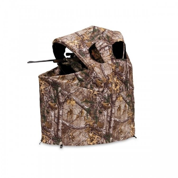 pub camo hunter hide item hunting s pop blinds up in dan blind products dans deer