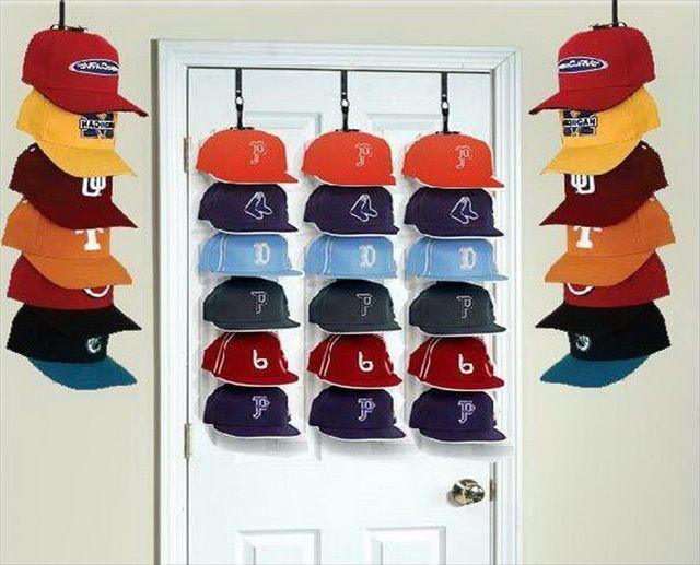16 Diy Handmade Hat Rack Ideas Baseball Hat Racks Diy Hat Rack