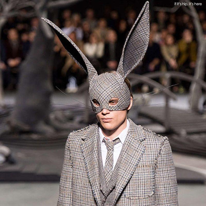 bespoke bunny