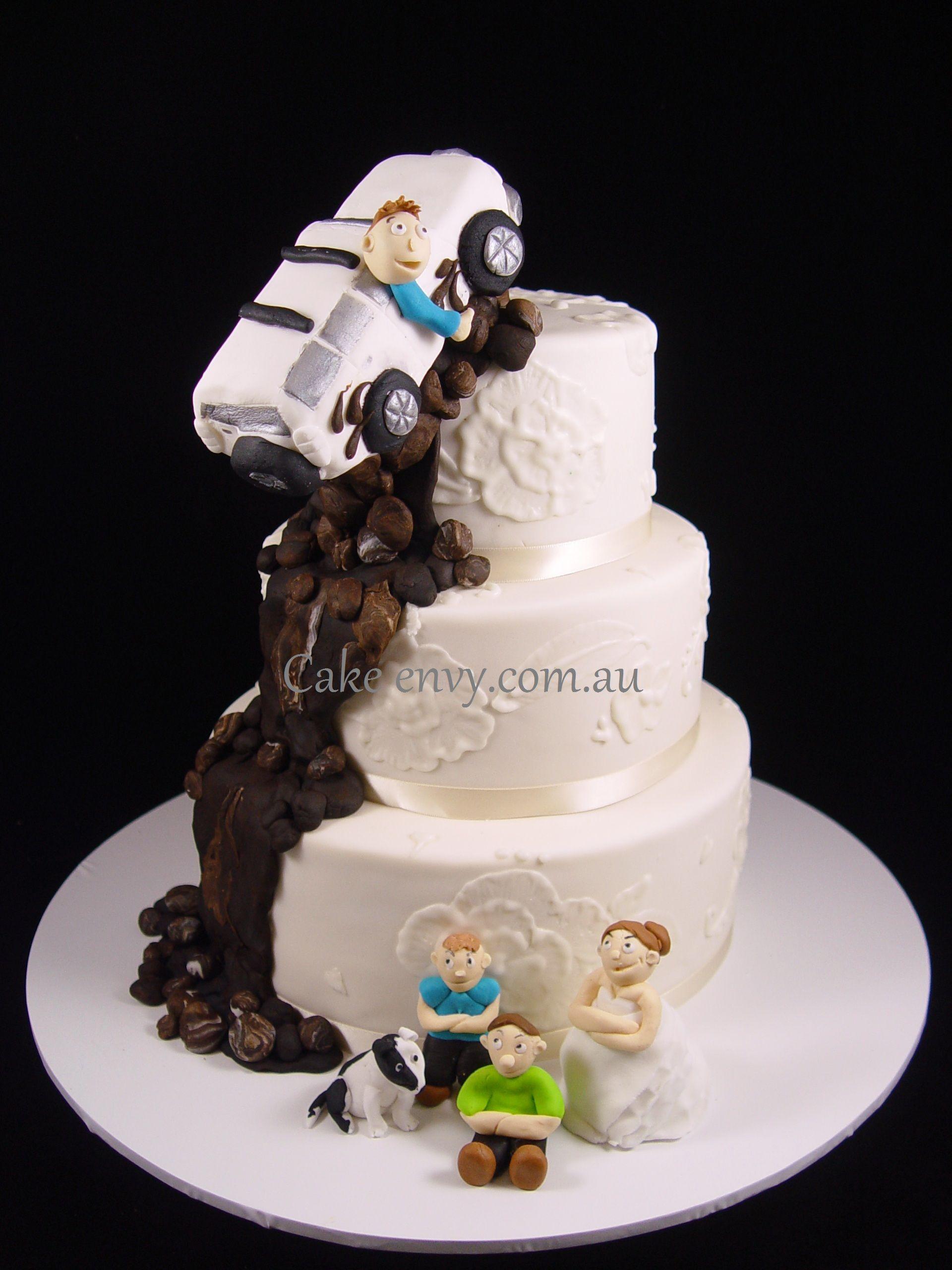 Cake Haute Couture Bunbury