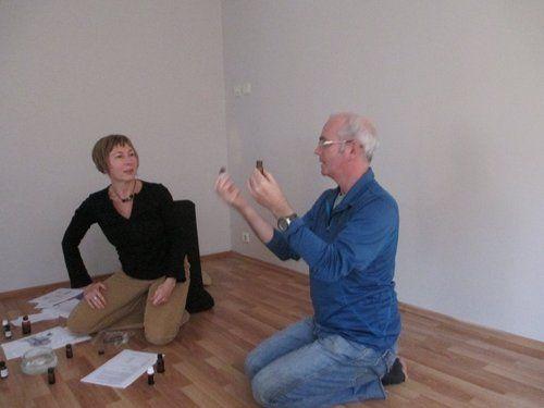 10 Questions with Jo Harris, founder of Momma Zen