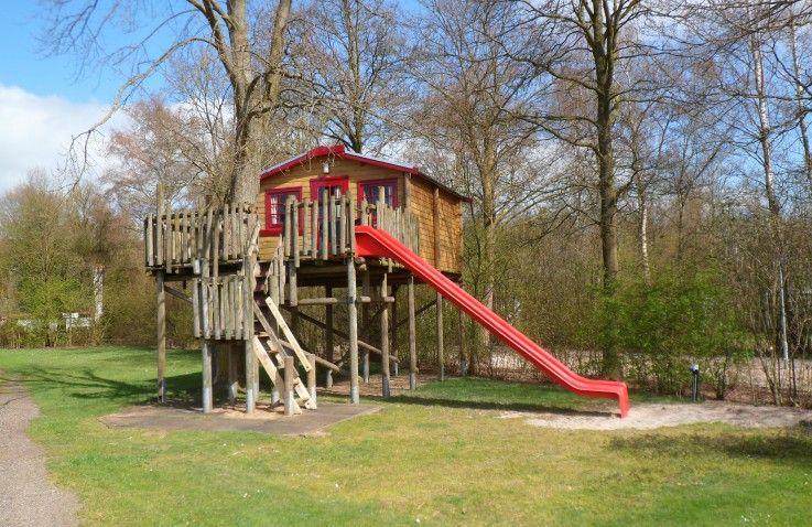 Treehouses Bungalowpark Dierenbos