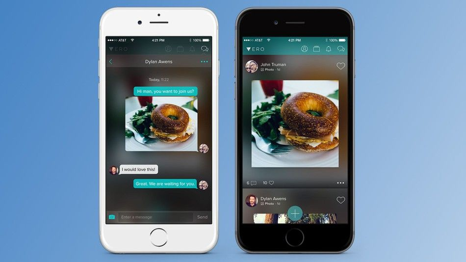 After days of technical issues, Vero says app will be free