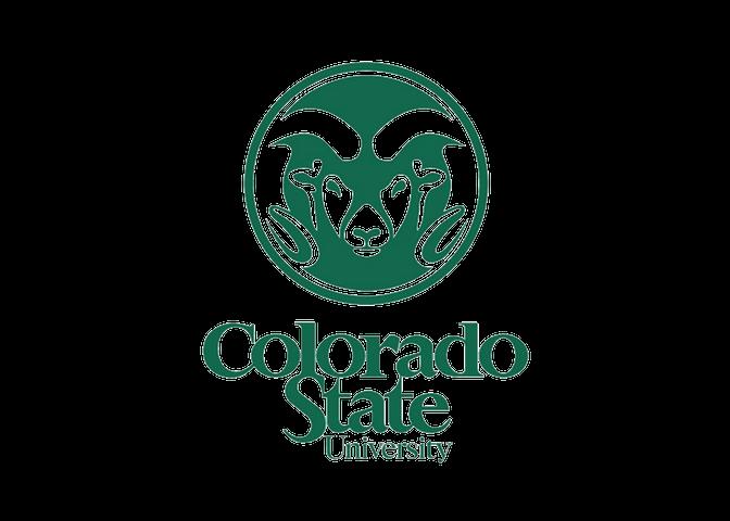 Csu Logo Colorado State University Brochure Home Decor Decals