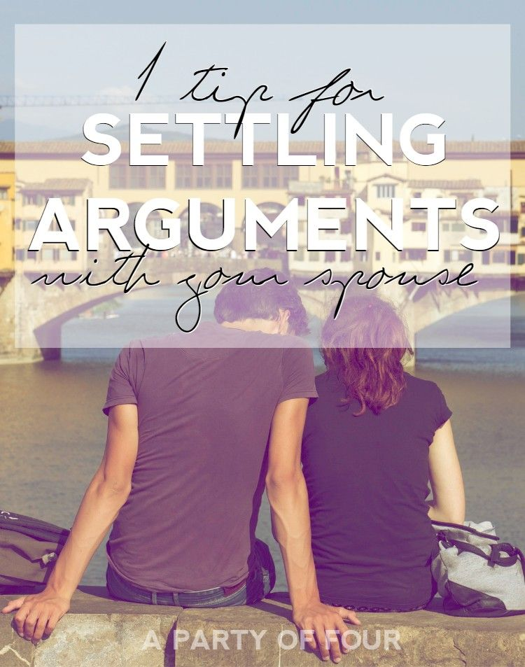 Premise Indicator Words: Arguments Are Inevitable. Use This Tip To Keep Things Fair