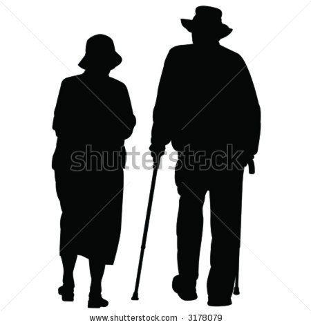 Vector Silhouette People 3178079 Shutterstock Silhouette People Silhouette Person Silhouette