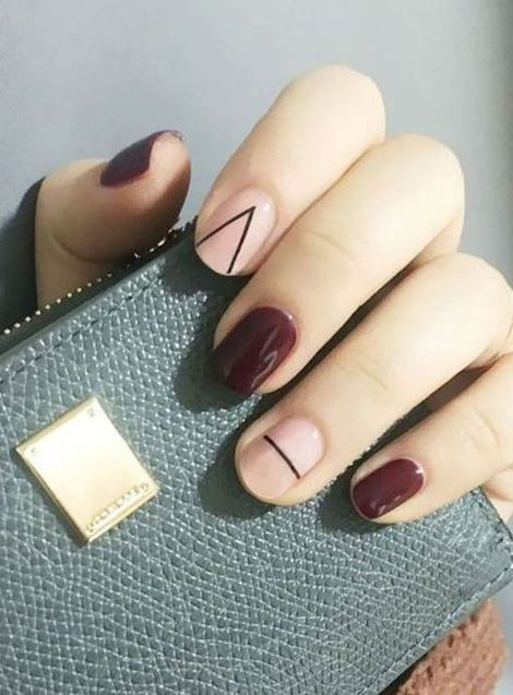 35 Great Nail Designs Youll Want To Copy Immediately Uas