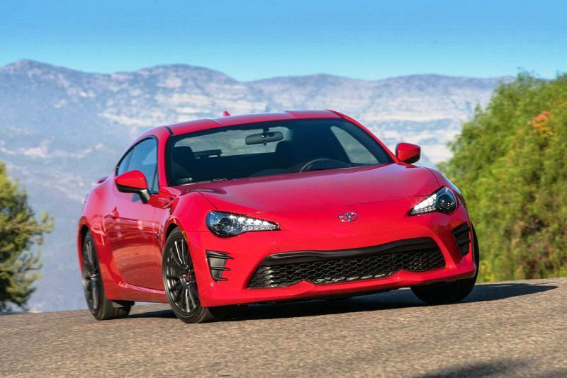 2020 Scion Fr S Changes,release Date 2020